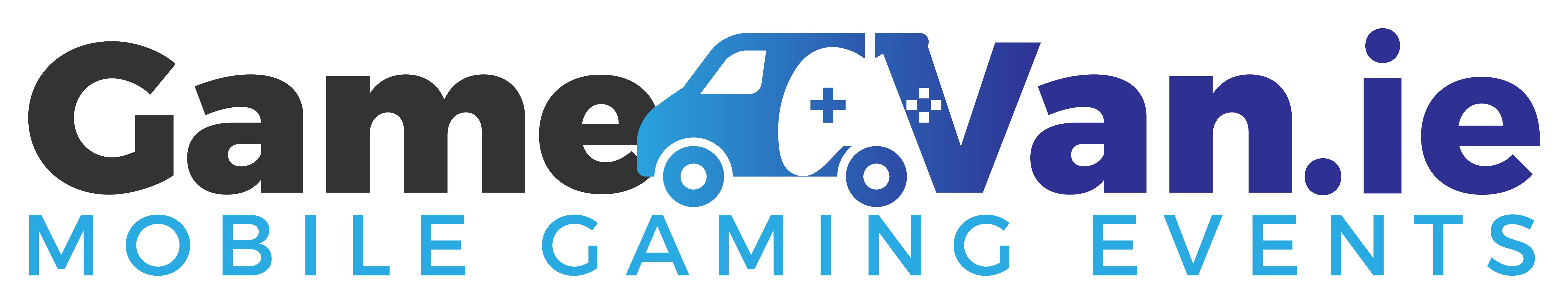 GameVan.ie - Gaming Van Dublin Ireland